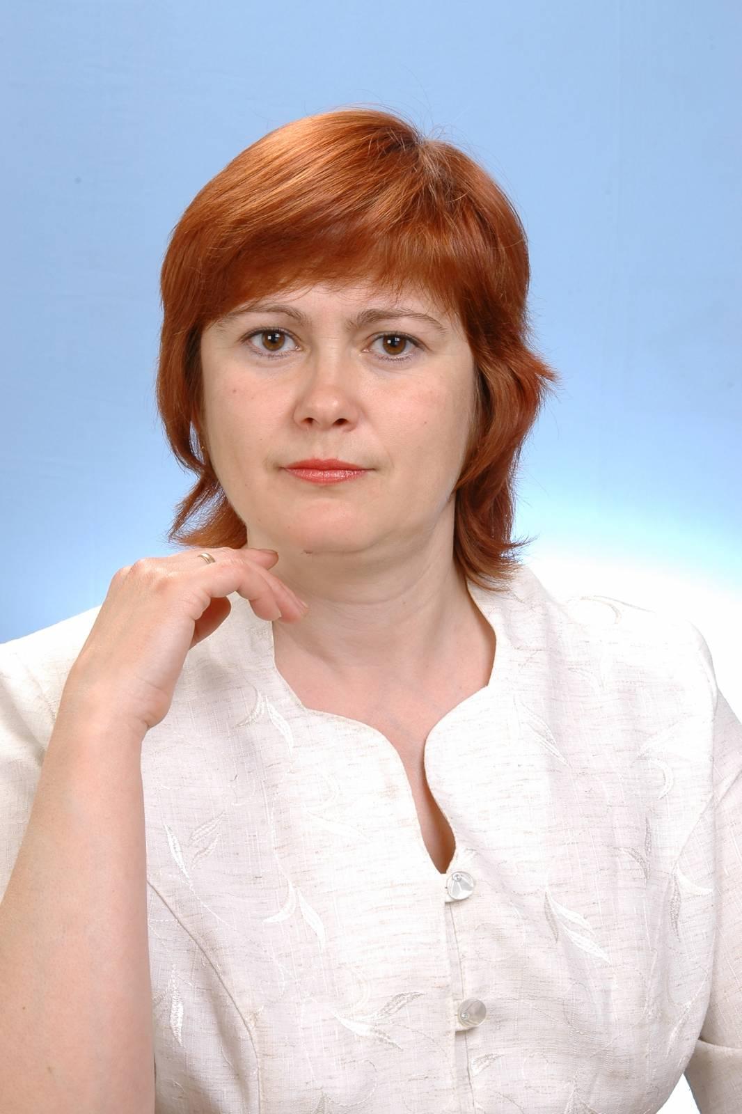 Учительница русского языка 19 фотография